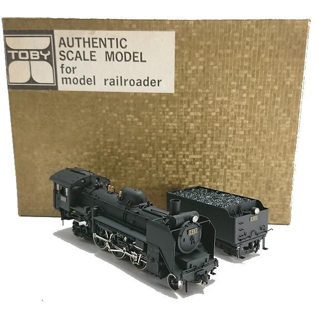 HOゲージ 鉄道模型