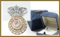 ダイヤモンド・宝石類