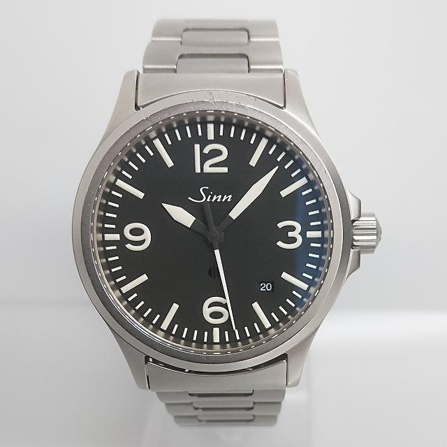 ジン 時計
